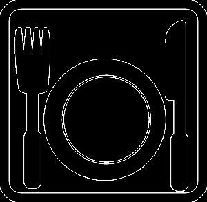 restaurant-Couteau-fourchette