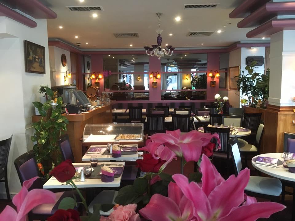 Restaurant Le Mont Liban